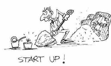 start up finanzierung